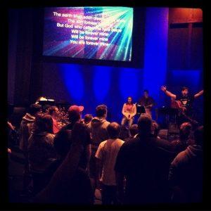 SEEKERS worship 1