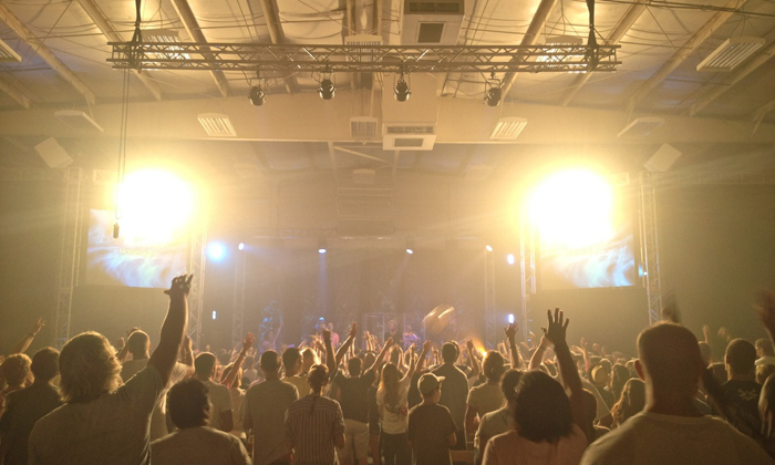 Student Ministries