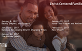 Christ-Centered Families Sermon Series